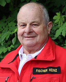 Heinz Fischer Österreichische Rettungshundebrigade